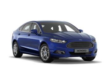 Ford Mondeo4