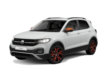 VW T Cross3